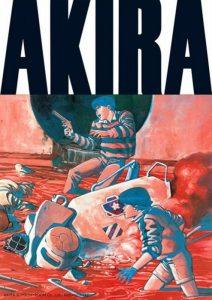 Манга и аниме «Акира»: все дороги ведут в Нео-Токио 21