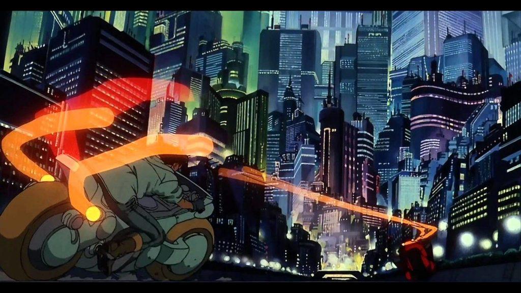 Манга и аниме «Акира»: все дороги ведут в Нео-Токио 11
