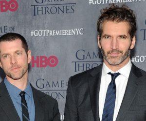 СМИ: шоураннеры «Игры престолов» планировали рассказать историю становления джедаев