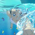 Аниме «Дети моря» — это волшебный вывих мозга