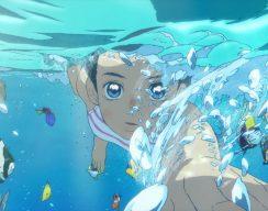 Аниме «Дети моря» — это волшебный вывих мозга 2