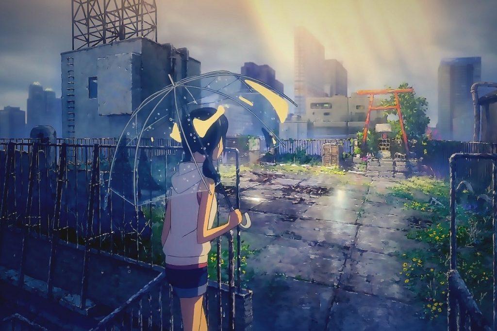 «Дитя погоды» Синкая: аниме о чудесах, облаках… и социальных проблемах 8