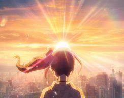 «Дитя погоды» Синкая: аниме о чудесах, облаках… и социальных проблемах 9