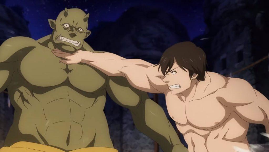Фантастическое аниме осени 2019: что стоит смотреть? 9