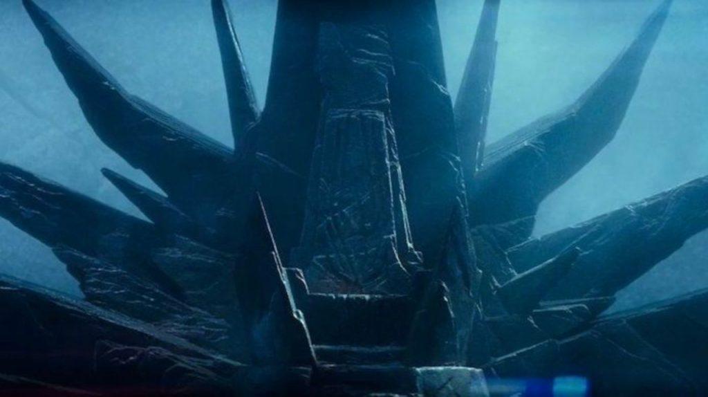 сюжет Звёздные войны Скайуокер Восход 2