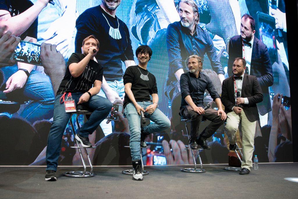 Субъективные впечатления от ИгроМира иComic Con Russia2019 13