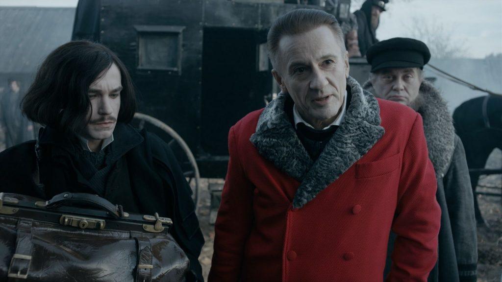 Советские и российские фильмы ужасов: от «Вия» до «Гоголя» 17