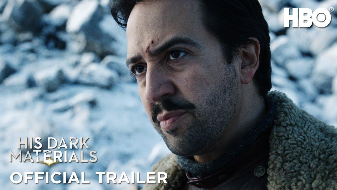 HBO показал новый трейлер «Тёмных начал»