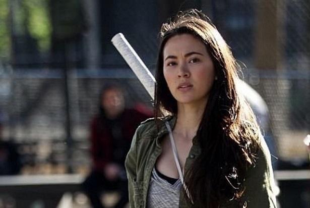 СМИ: звезда «Железного кулака»Джессика Хенвиг может сыграть в четвёртой «Матрице»