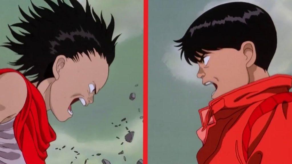 Манга и аниме «Акира»: все дороги ведут в Нео-Токио 5