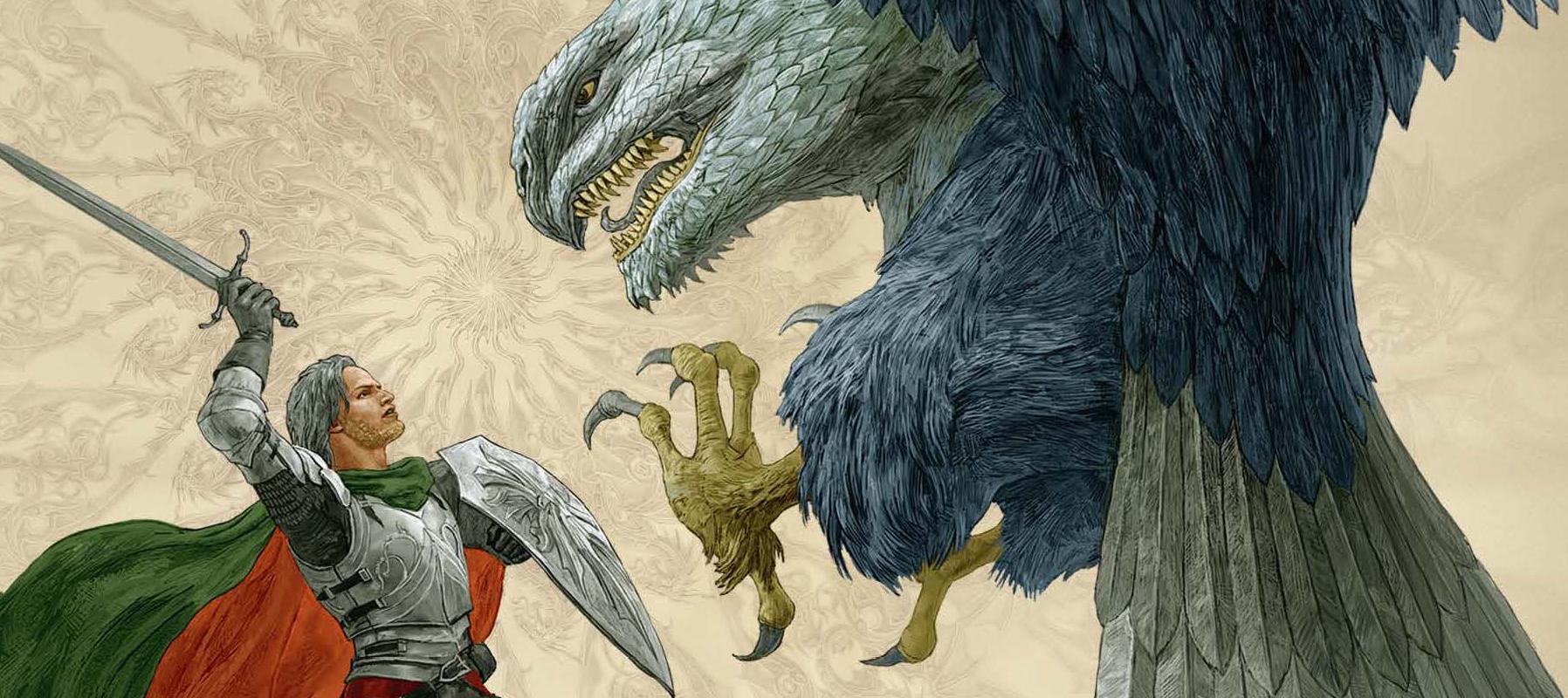 Что почитать: второй том эпического фэнтези в цикле «Сын предателя» и нестандартная супергероика Сандерсона