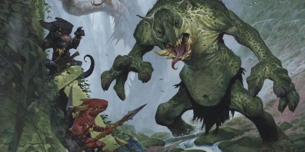 Pathfinder 2e: что изменилось во второй редакции? 6