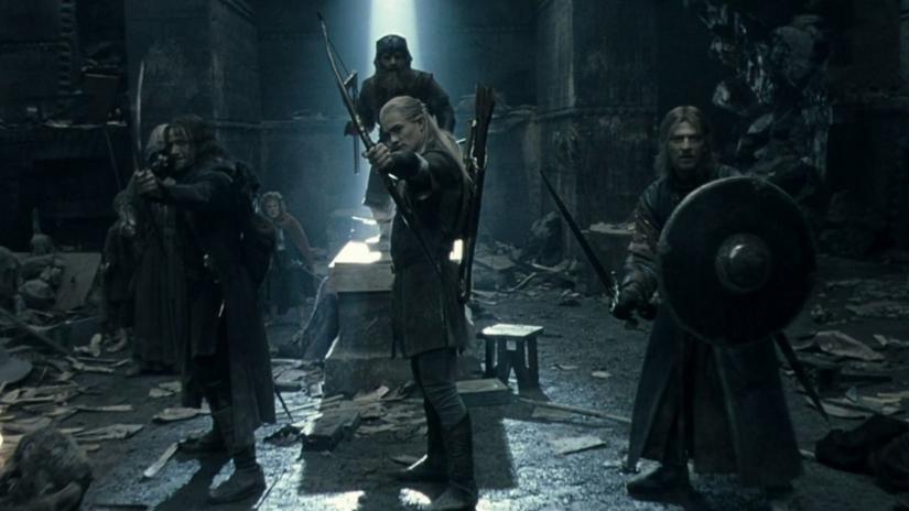 СМИ: Warner Bros. готовят переиздание «Властелина колец» и «Хоббита»в разрешении 4K