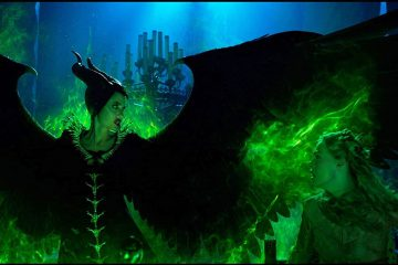 «Малефисента: Владычица тьмы». Как сделать из сказки концлагерь для феечек 2