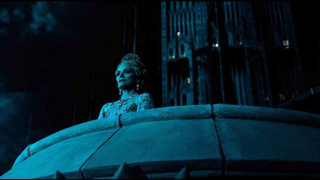 «Малефисента: Владычица тьмы». Как сделать из сказки концлагерь для феечек 5