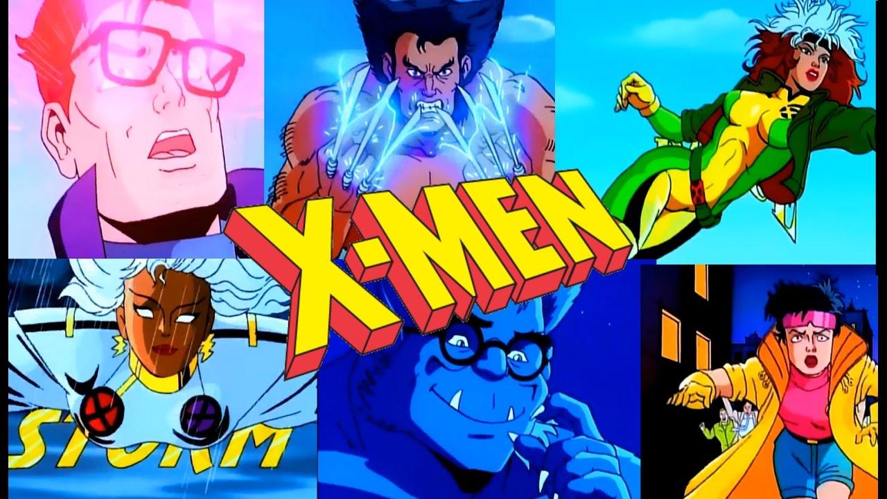 На авторов мультсериала «Люди Икс» подали в суд —якобы из-за кражи начального трека