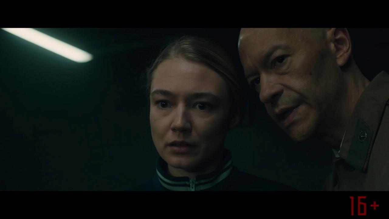 Первый трейлер «Спутника» — отечественного НФ-триллер в духе «Чужого»