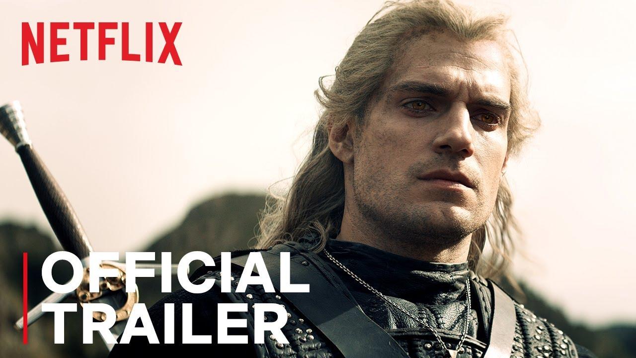 Netflix выпустил второй трейлер «Ведьмака» — сериал выйдет 20 декабря