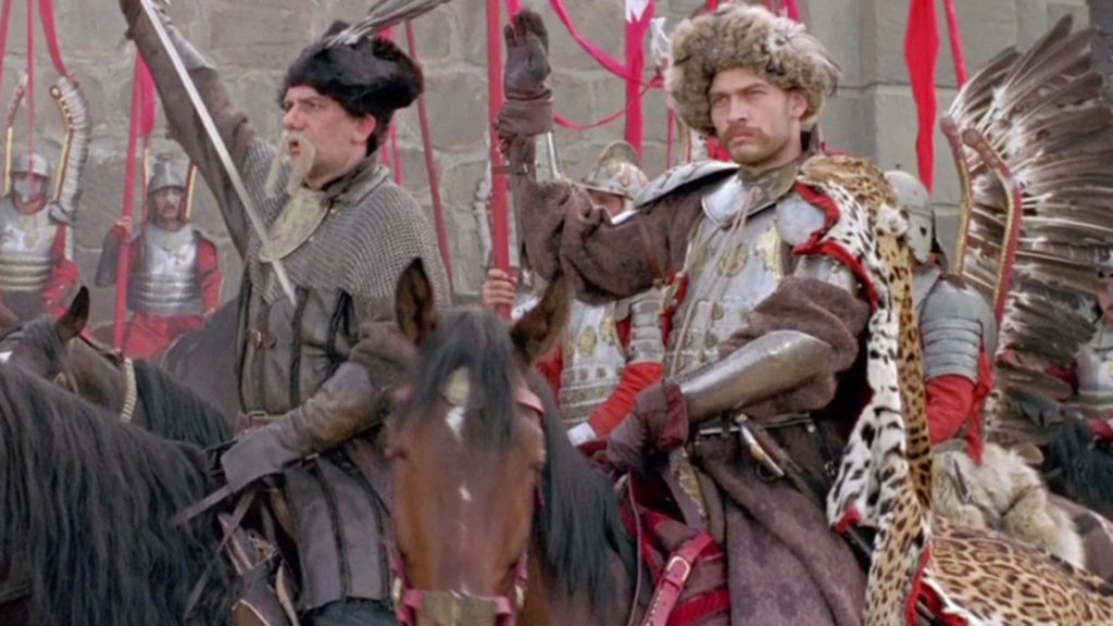 Польский «Ведьмак»: мы пересмотрели сериал, который ненавидит Сапковский 23