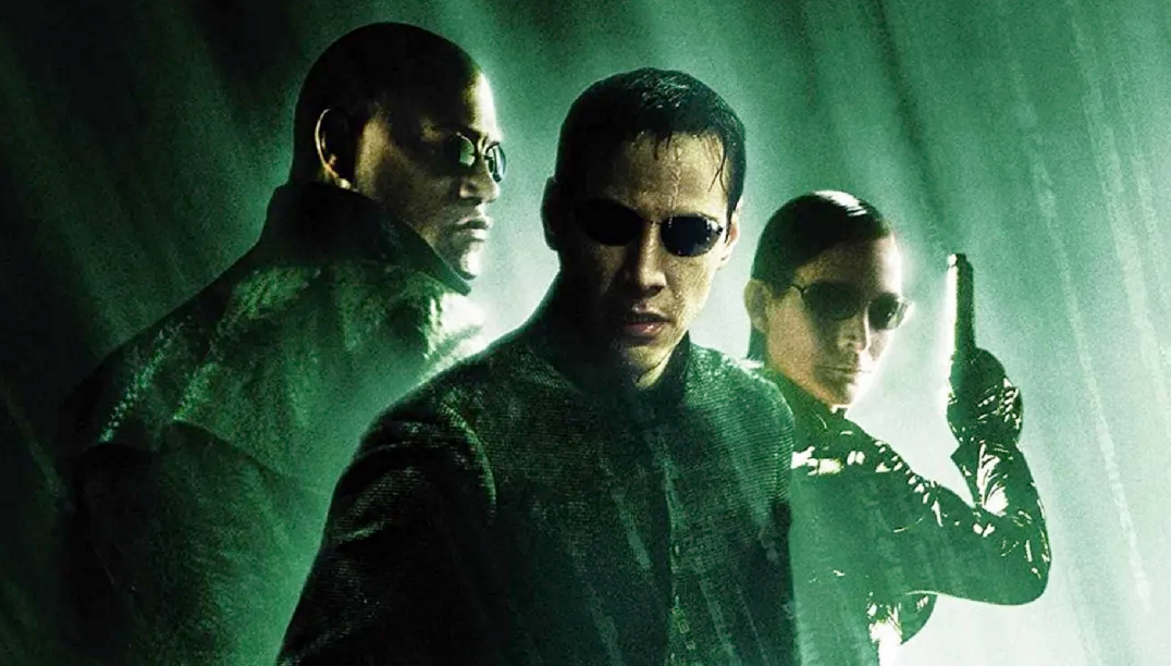 Сценарист Зак Пенн: Warner Bros. работает над двумя фильмами по «Матрице»