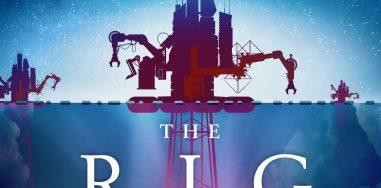 Роджер Леви «Платформа»: фантастика о бессмертии в соцсети 1