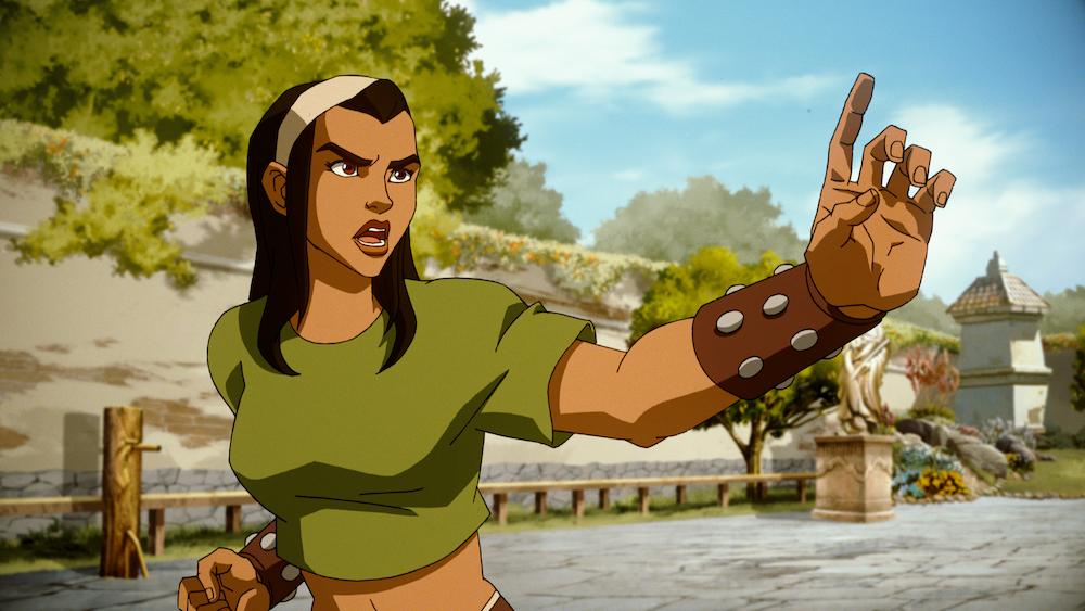 Какие сериалы посмотреть в октябре 2019? Месяц взрослой анимации и мистических тайн 9