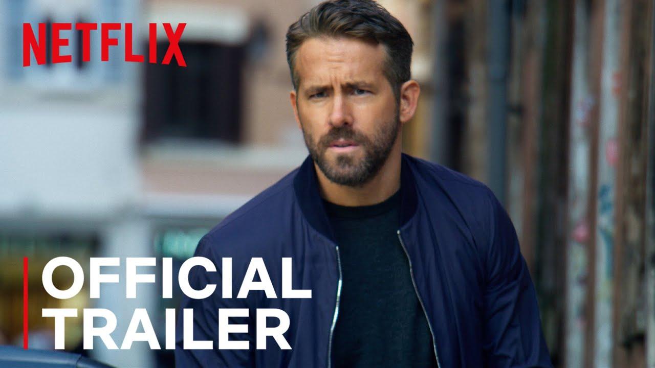 Трейлер картины Six Undergrounds от Майкла Бэя — одного из самых дорогих фильмов Netflix