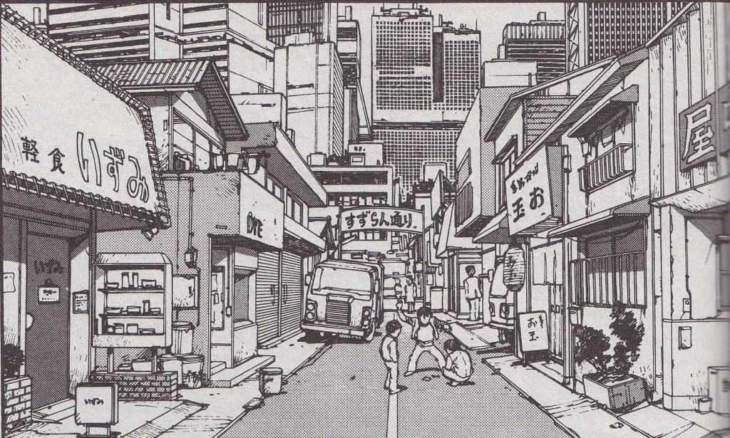 Манга и аниме «Акира»: все дороги ведут в Нео-Токио 2