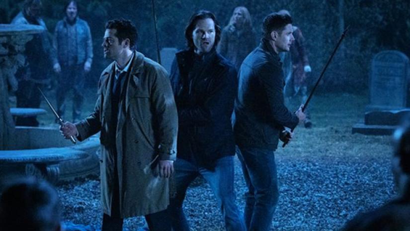 Какие сериалы посмотреть в октябре 2019? Месяц взрослой анимации и мистических тайн 11