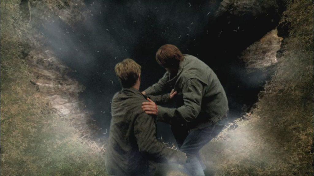 «Сверхъестественное»: как смотреть последний сезон и всё понимать 5
