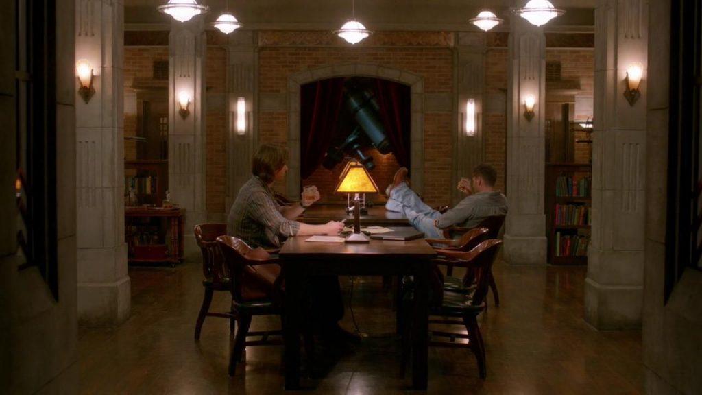 «Сверхъестественное»: как смотреть последний сезон и всё понимать 8