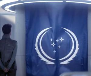 Первый трейлер третьего сезона Star Trek: Discovery показывает прыжок в червоточину