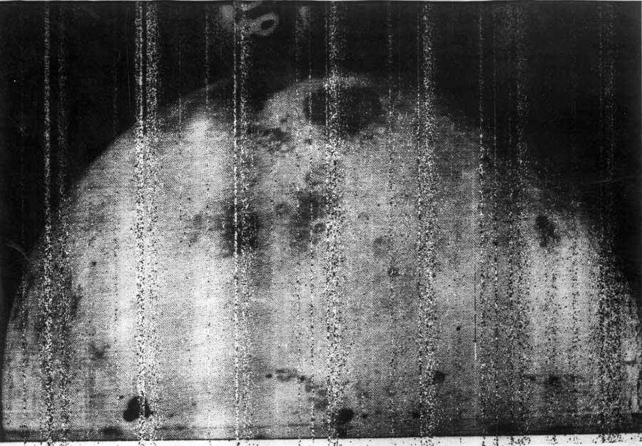 Как СССР сфотографировал Луну сзади 3