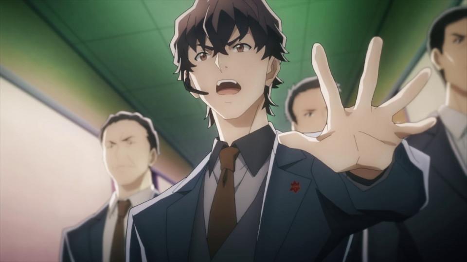 Фантастическое аниме осени 2019: что стоит смотреть? 5
