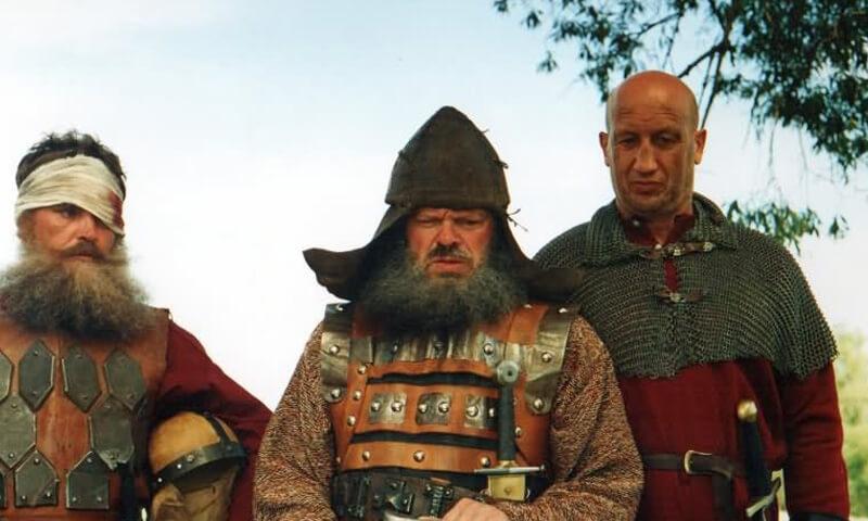 Польский «Ведьмак»: мы пересмотрели сериал, который ненавидит Сапковский 5