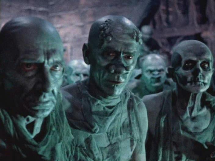 Советские и российские фильмы ужасов: от «Вия» до «Гоголя» 2