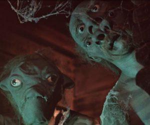Советские и российские фильмы ужасов: от «Вия» до «Гоголя» 20