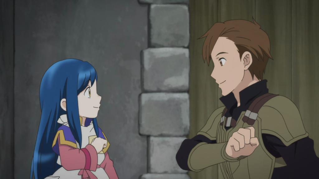 Фантастическое аниме осени 2019: что стоит смотреть? 6