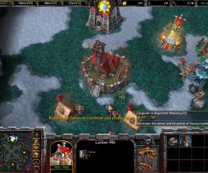 Утечка: геймплей за Орду и Альянс Wacraft III: Reforged