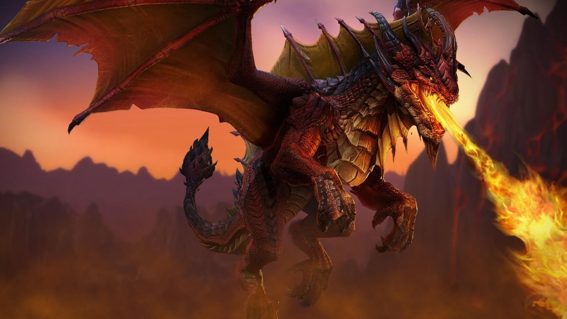 Утечка: обои, меню, интерфейс и иконки Warcraft III: Reforged 6