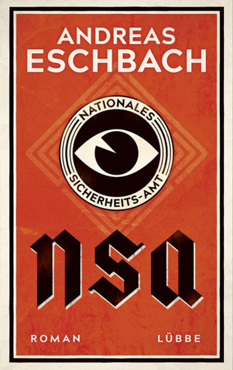 Что почитать: альтистория по нацистов с интернетом, анатомия монстров и переиздания «Ведьмака» 2