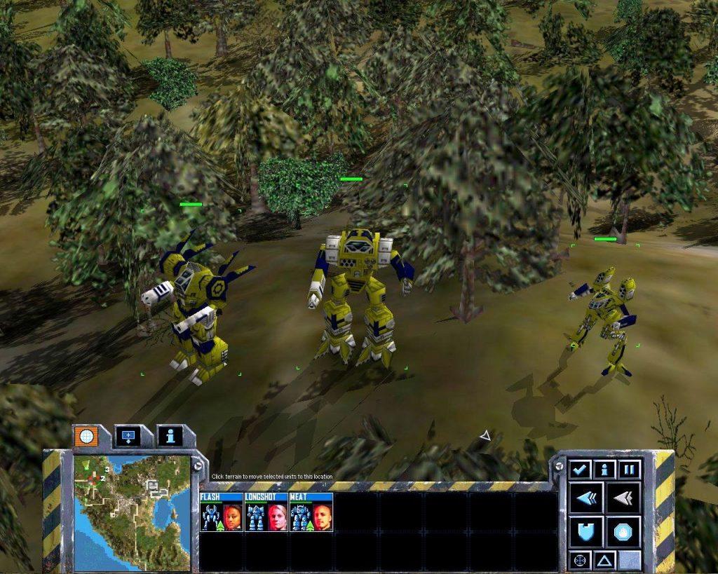 Игры по вселенной BattleTech: Аристократы 31-го века 9