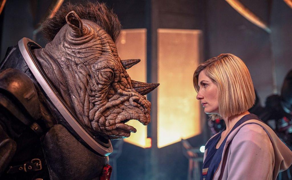 «Доктор Кто»: разбор трейлера к 12 сезону 11