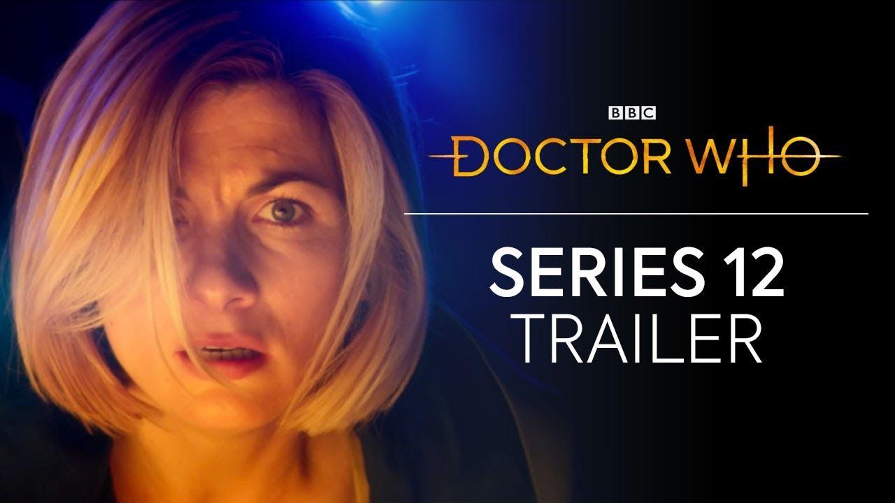 Возвращение джудунов и киберлюдей: трейлер 12 сезона «Доктора Кто»