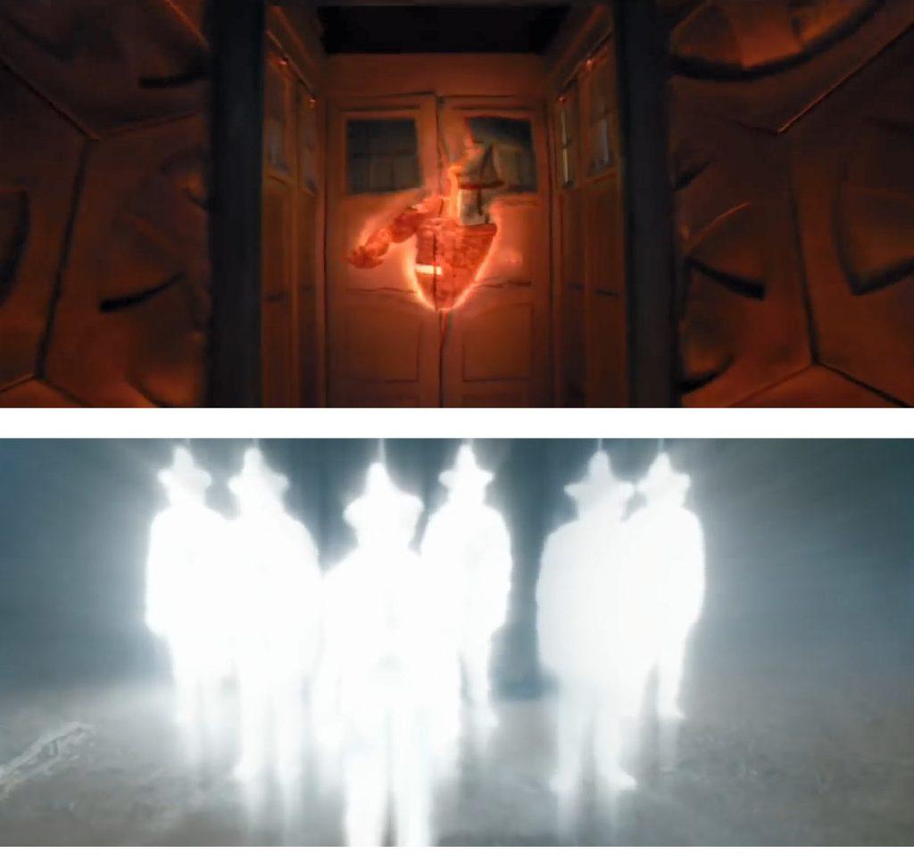 «Доктор Кто»: разбор трейлера к 12 сезону 12