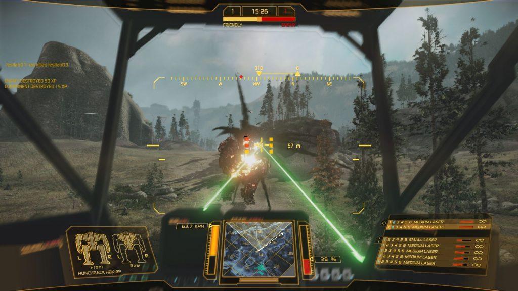Игры по вселенной BattleTech: Аристократы 31-го века 14