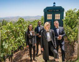 «Доктор Кто»: разбор трейлера к 12 сезону 18