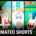 Короткометражка: 20минут роликов повселенной Rabbids отUbisoft