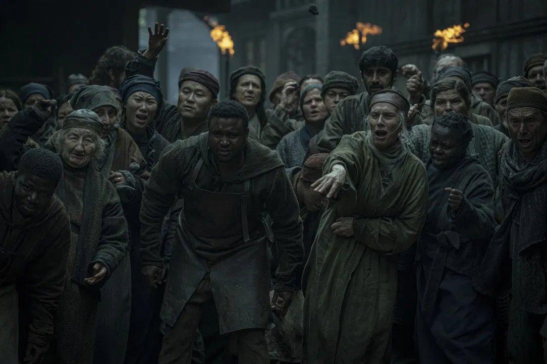 Netflix продлил «Ведьмака»на второй сезон —за полтора месяца до выхода первого 1