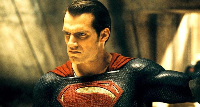 Генри Кэвилл: «Я с Суперменом ещё не закончил»